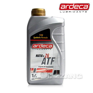아르데카 MATIC+ Z6 ATF 1L
