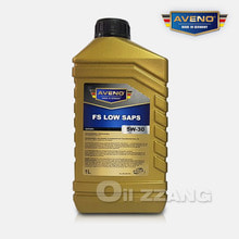 아베노 FS LOW SAPS 5W30 1L